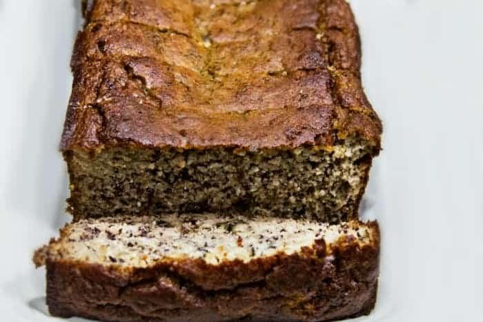 Keto Banana Bread Videos  15 Soft and Tasty Ketogenic Bread Recipes [Low Carb
