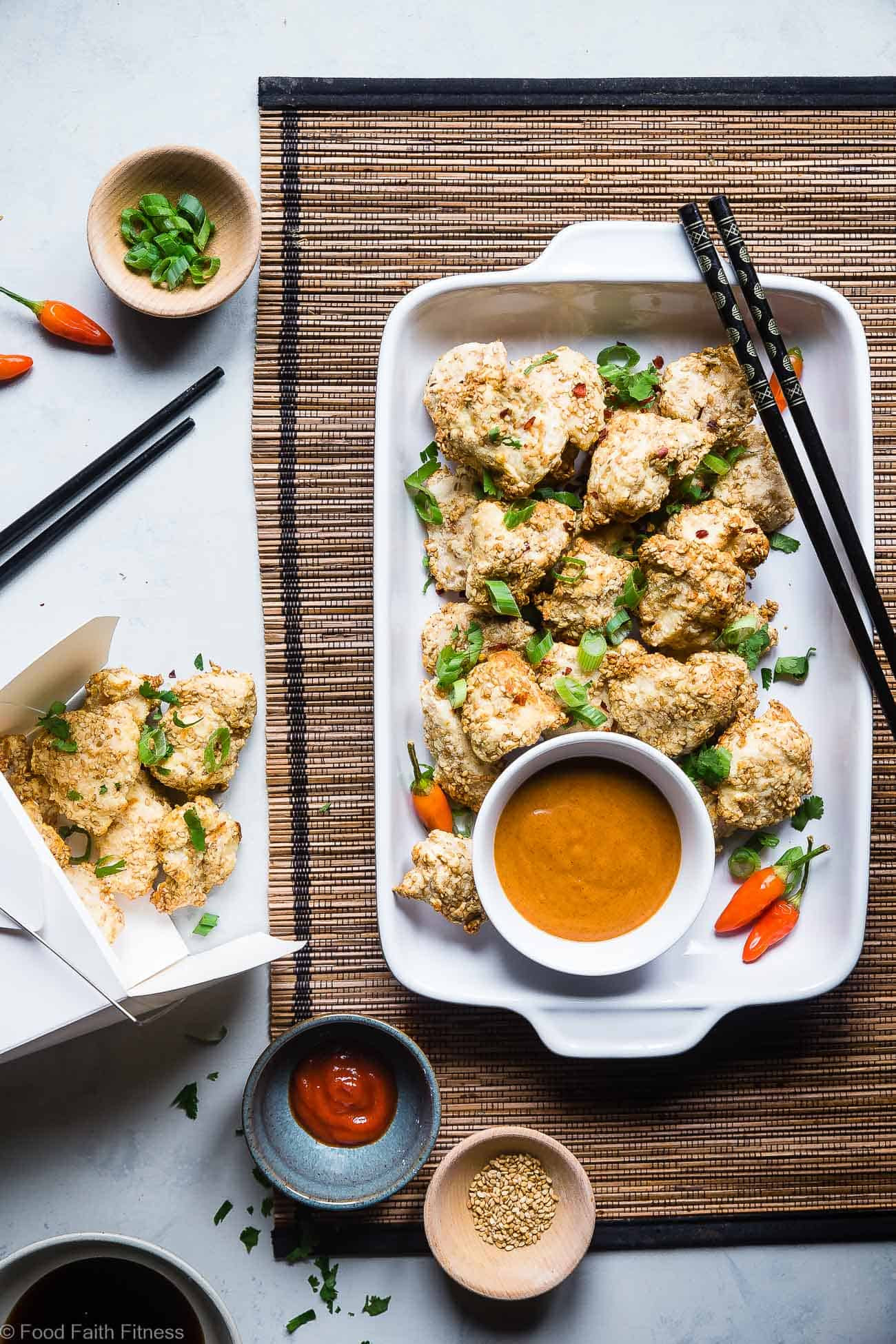 Air Fryer Keto Chicken Nuggets  Low Carb Keto Paleo Baked Chicken Nug s in the Air Fryer