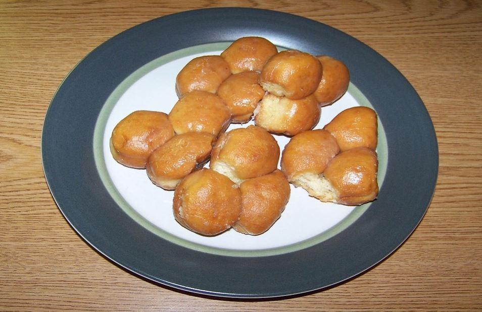 Air Fryer Keto Donut Recipes  Keto Air Fryer Protein Powder Doughnut Holes AirFryer