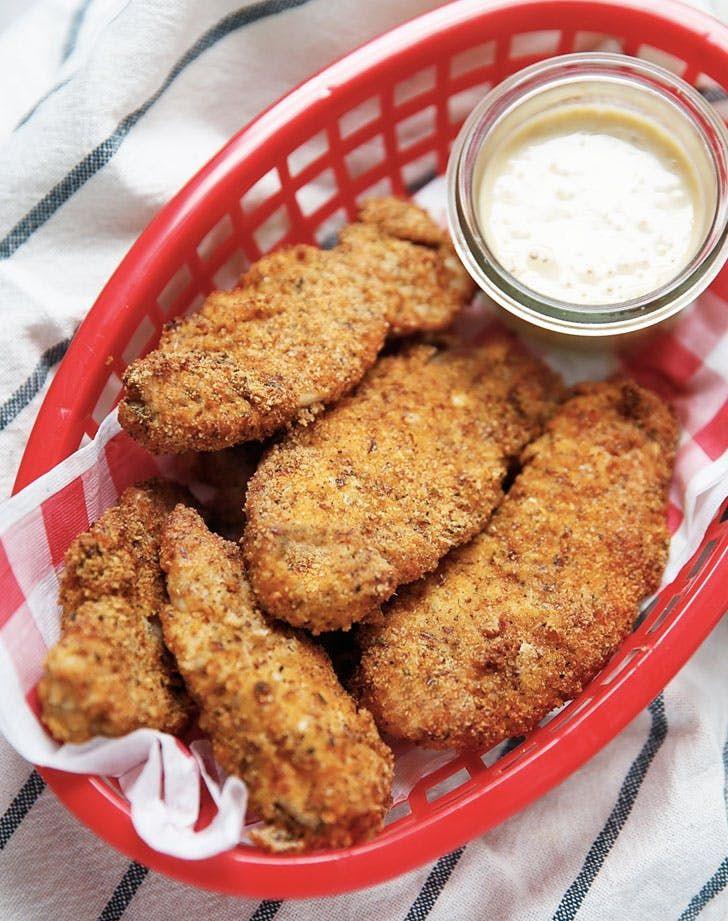Air Fryer Keto Snacks  12 Easy Keto Air Fryer Recipes