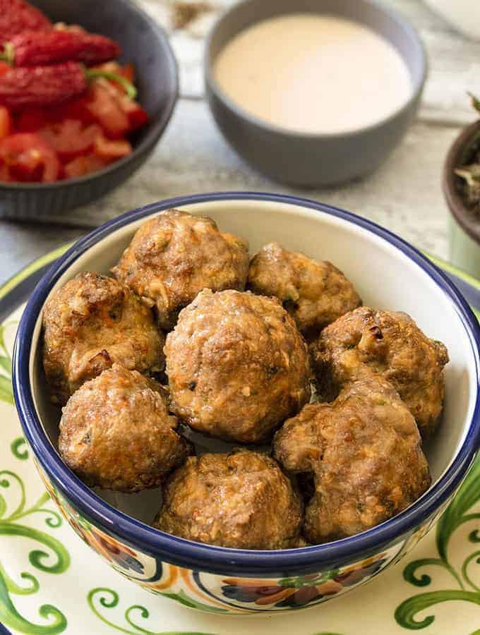 Air Fryer Keto Snacks  11 Must Try Keto Air Fryer Recipes For Beginners juelzjohn