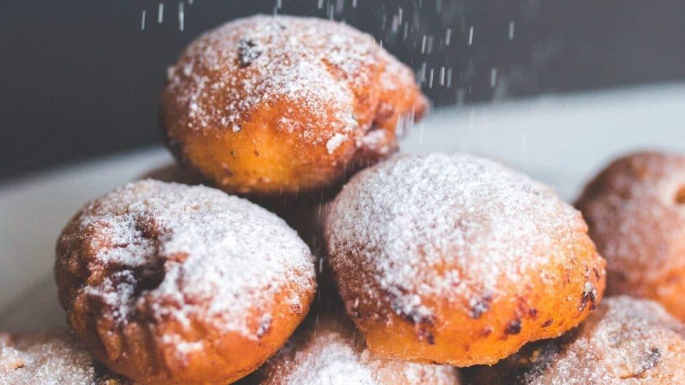 Air Fryer Keto Snacks  12 Keto Air Fryer Dessert Recipes Best Low Carb Desserts
