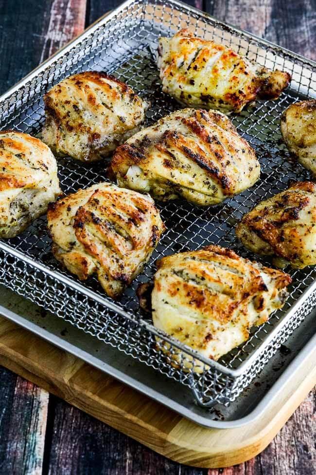 Air Fryer Keto Snacks  21 Delicious Keto Air Fryer Recipes