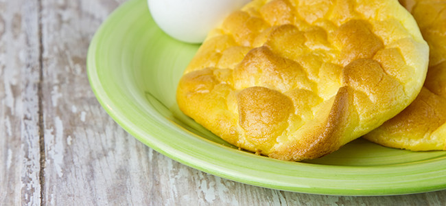 Atkins Cloud Bread  The HIIT Workout and Other Top Health Trends