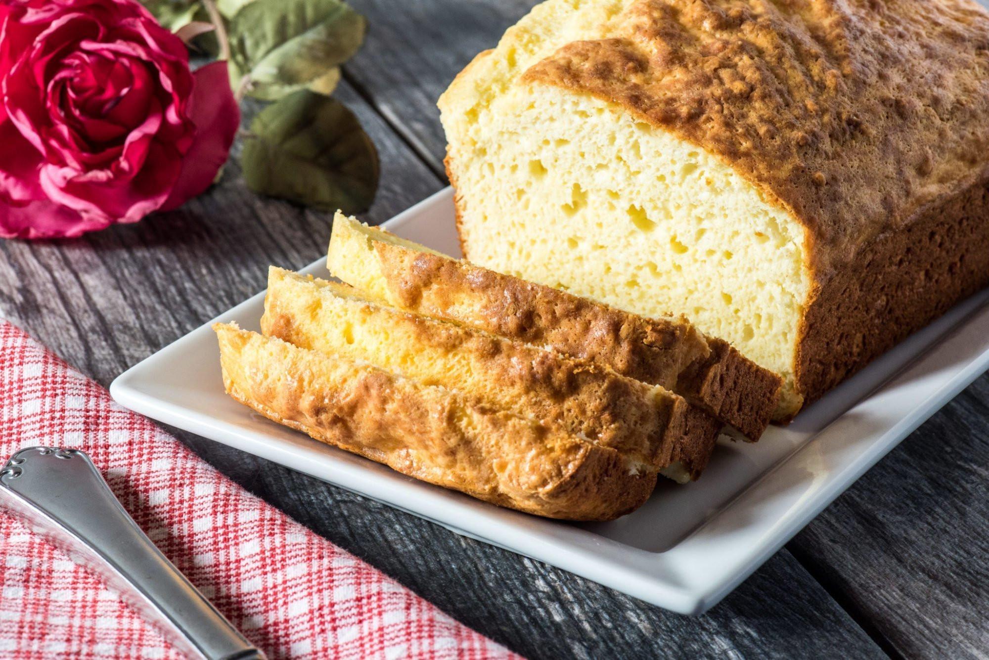 Atkins Low Carb Bread  Low Carb Soul Bread Original Recipe Tasty Low Carb