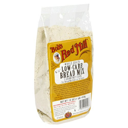 Atkins Low Carb Bread  Low Carb Bread The Definitive Guide