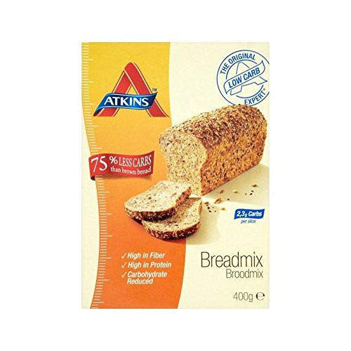 Atkins Low Carb Bread  pare price to atkins low carb bread