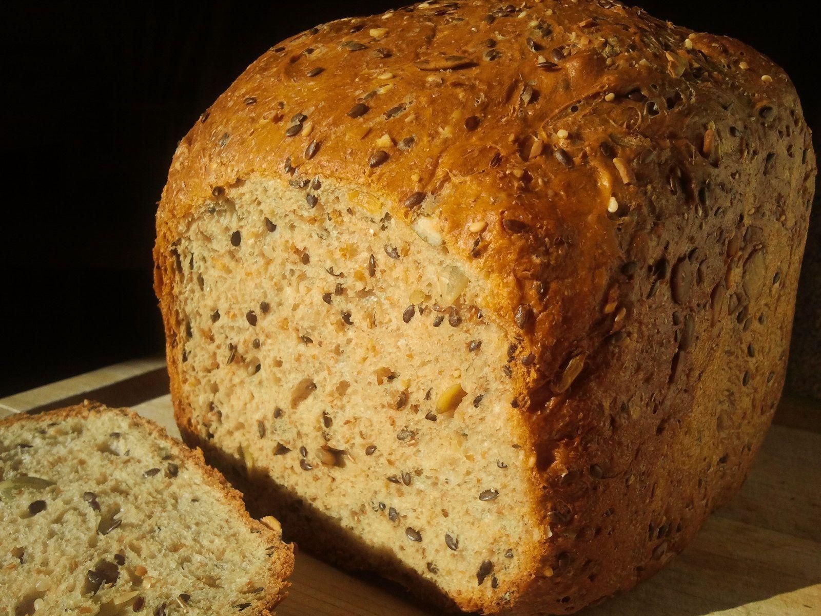 Atkins Low Carb Bread  Food of Love BEST Low Carb Bread No joke