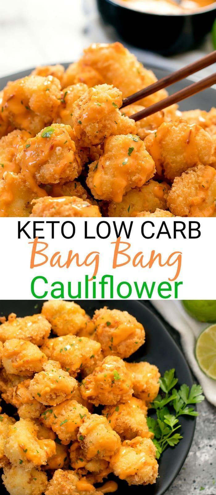 Bang Bang Cauliflower Keto  Diet Keto Low Carb Bang Bang Cauliflower Wel e my blog