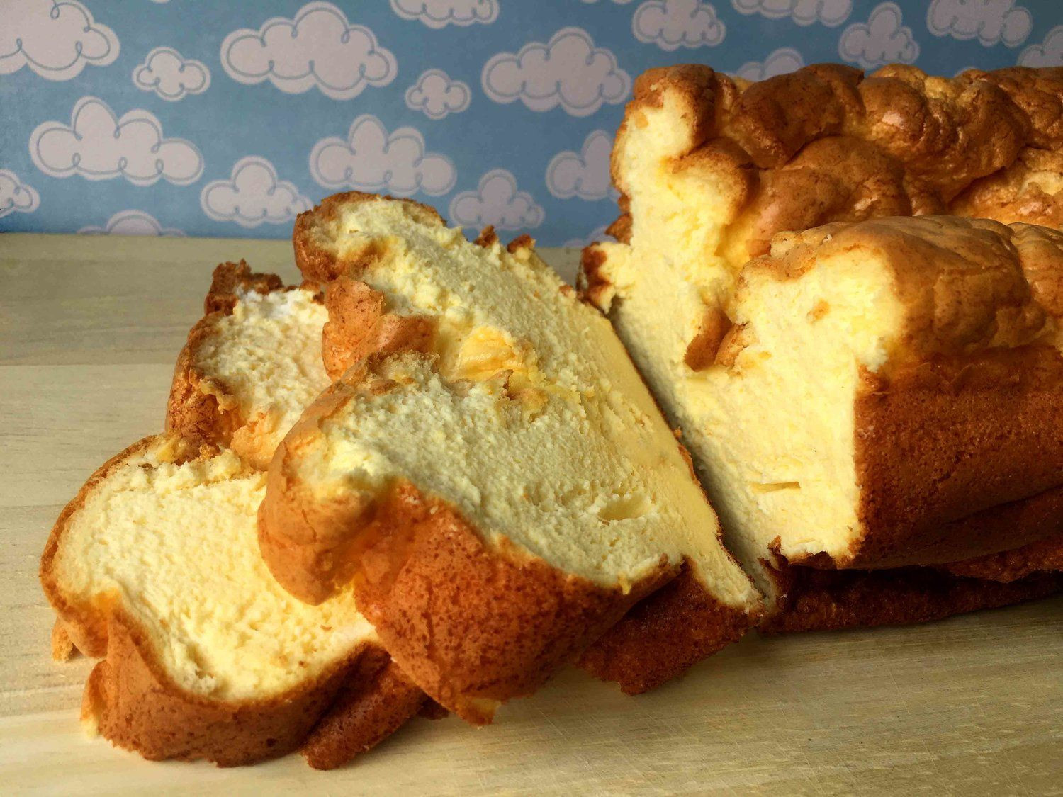 Bread Substitute For Low Carb Diet  Low Carb Cloud Bread Recipe With images