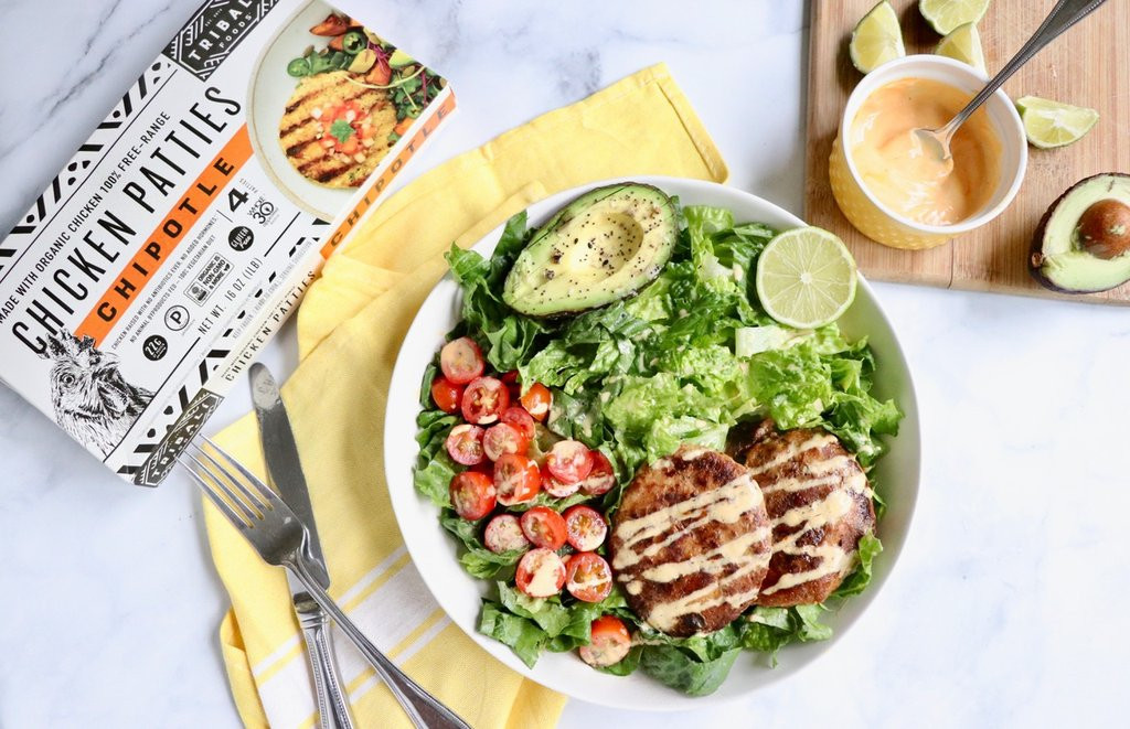 Clean Keto Foods  The Perfect Clean Keto Meal – tribalifoods
