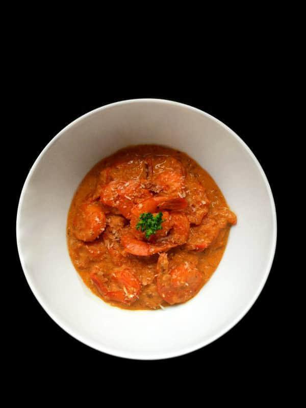 Coconut Curry Shrimp Keto  Chingri Malai Curry Bengali Coconut Shrimp Curry Keto