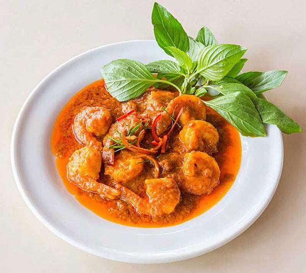 Coconut Curry Shrimp Keto  Keto Coconut Curry Shrimp Recipe