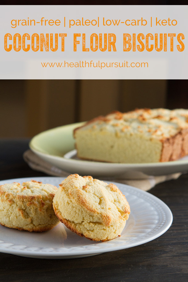 Coconut Flour Keto Recipes  Keto & Low Carb Coconut Flour Biscuits