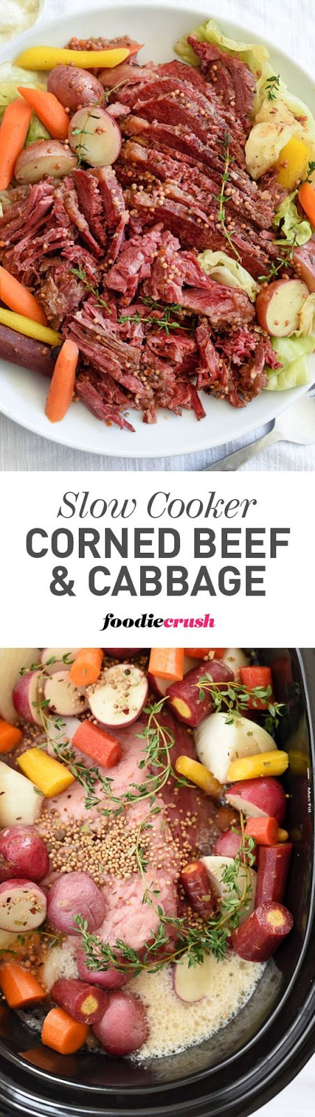 Corned Beef Recipes Slow Cooker Keto  slow cooker corned beef Keto Dinner Recipes