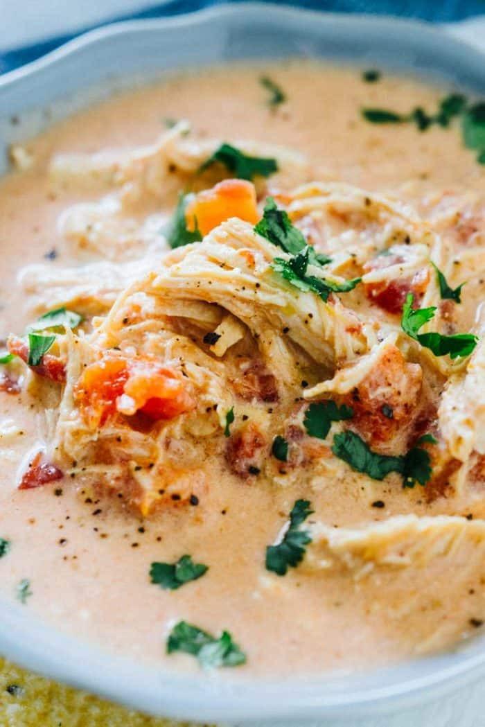 Crockpot Keto Soup Recipes  Keto Soup Recipes for Instant Pot Crock Pot and Stove Top