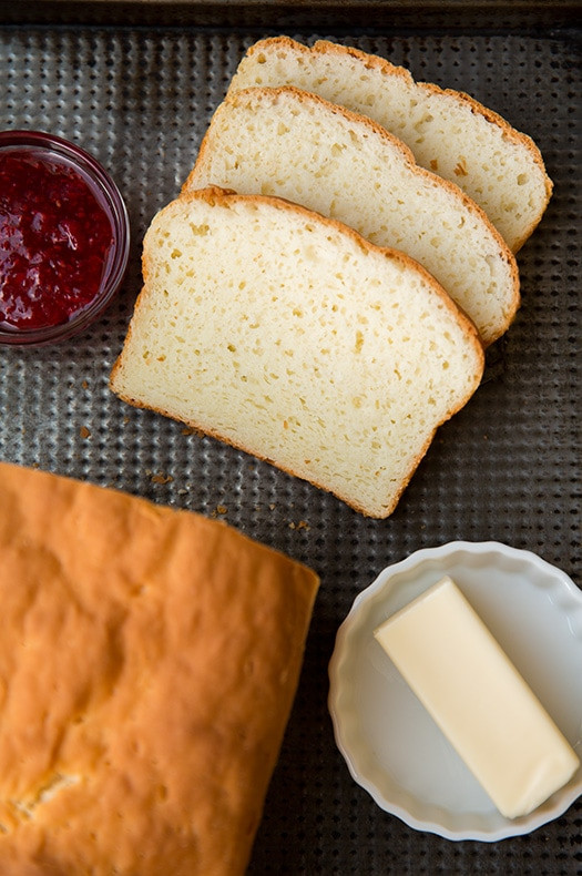 Diy Gluten Free Bread  Homemade Gluten Free Bread Recipe Cooking Classy