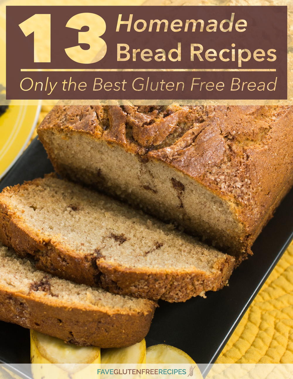 Diy Gluten Free Bread  13 Homemade Bread Recipes ly the Best Gluten Free Bread