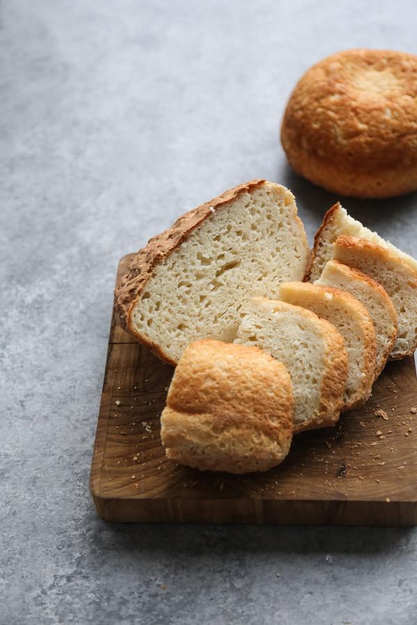 Diy Gluten Free Bread  The Best Homemade Gluten Free Bread Recipe