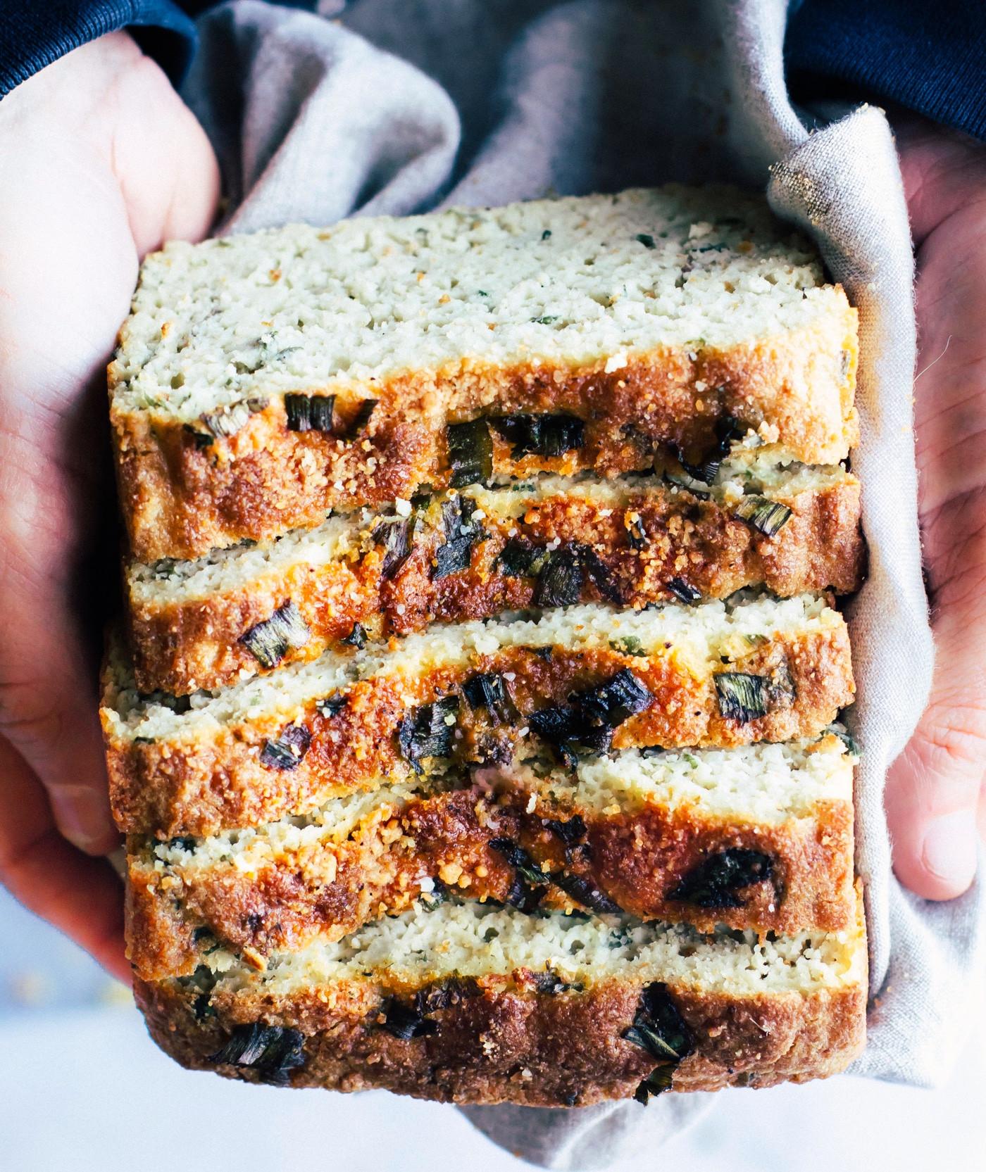 Diy Gluten Free Bread  Gluten Free Potato Bread Recipe Grain Free