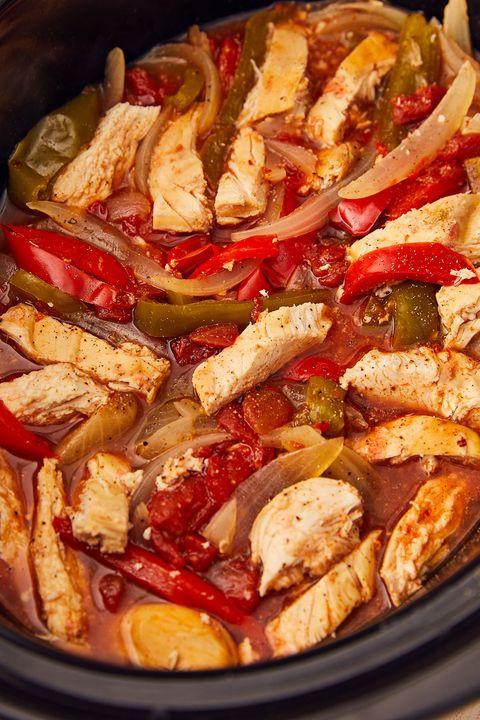 Easy Crock Pot Keto  20 Easy Keto Crockpot Recipes Ketogenic Slow Cooker Meals