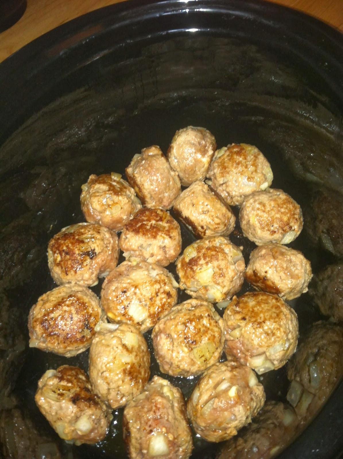 Easy Crock Pot Keto  Sid Sisters Easy low carb keto Crockpot Meatballs