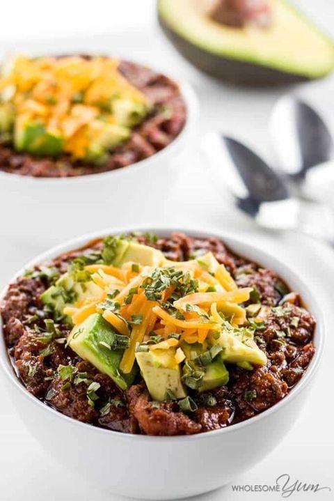 Easy Crock Pot Keto  15 Easy Keto Crockpot Recipes Ketogenic Slow Cooker