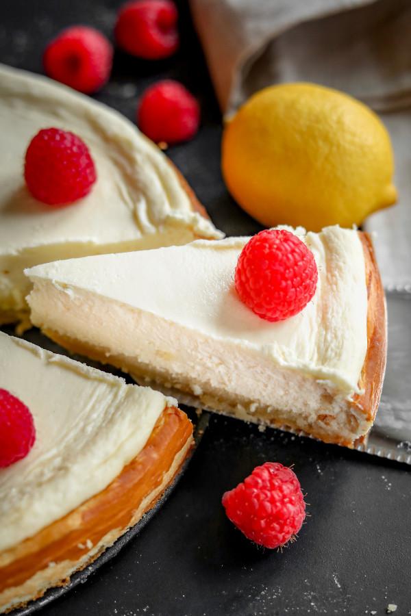 Easy Keto Cheesecake  Keto Cheesecake
