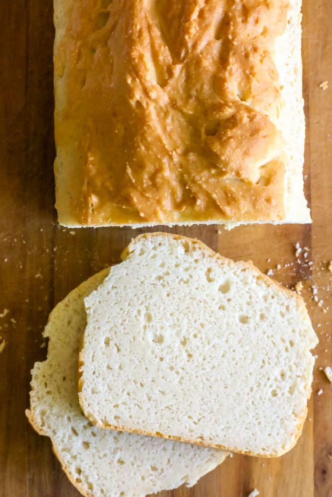 Easy Keto Sandwich Bread  Easy Keto Sandwich Bread Recipe Sweet Cs Designs