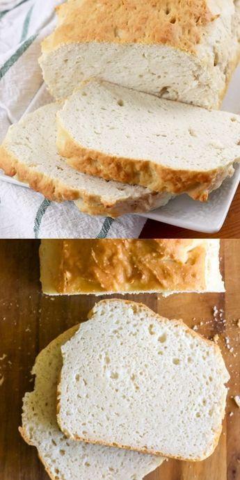 Easy Keto Sandwich Bread  Easy Keto Sandwich Bread Recipe light fluffy keto white