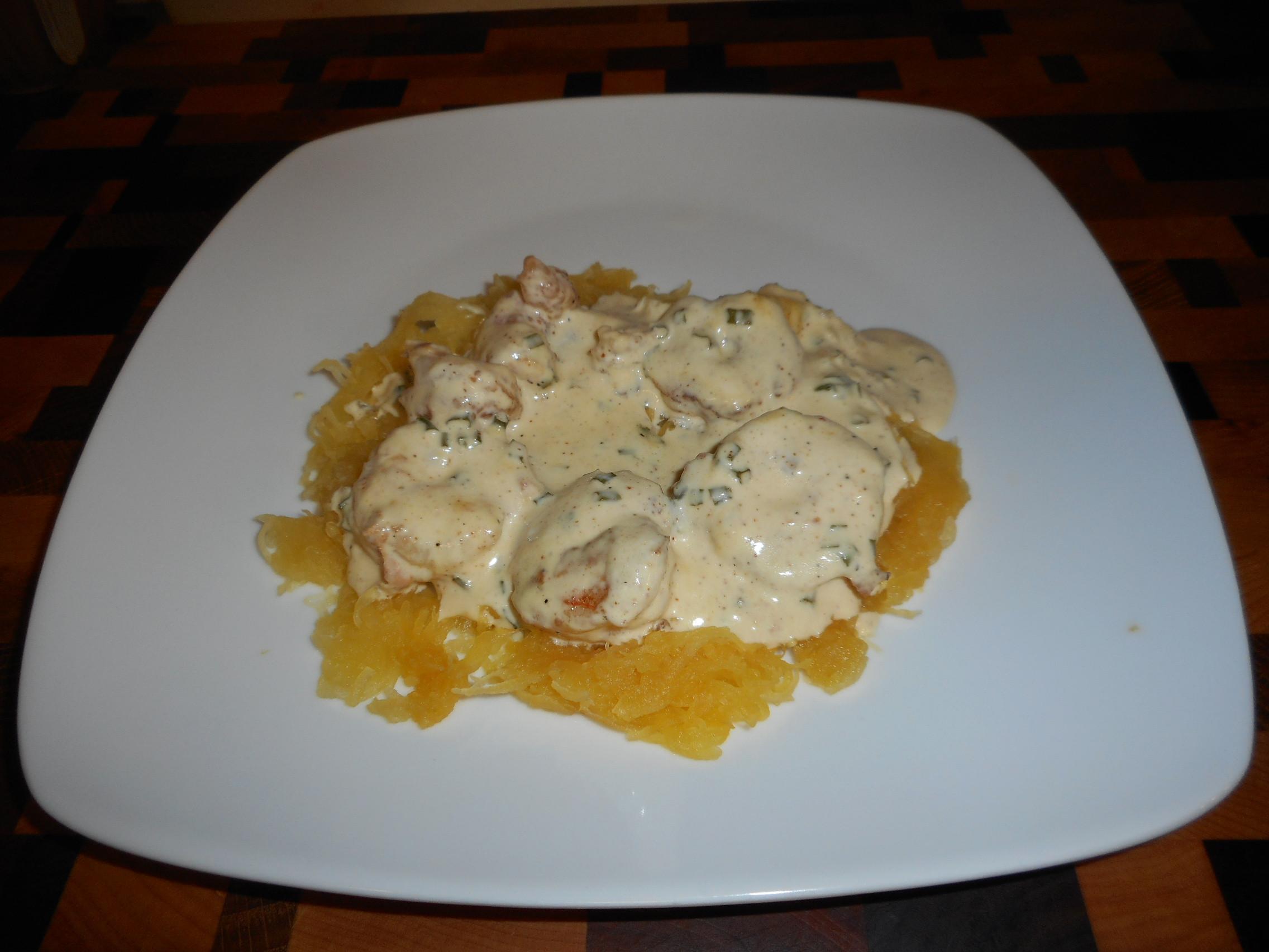 Firecracker Shrimp Keto  Keto Creamed Firecracker Shrimp LowCarb Primal Diabetic