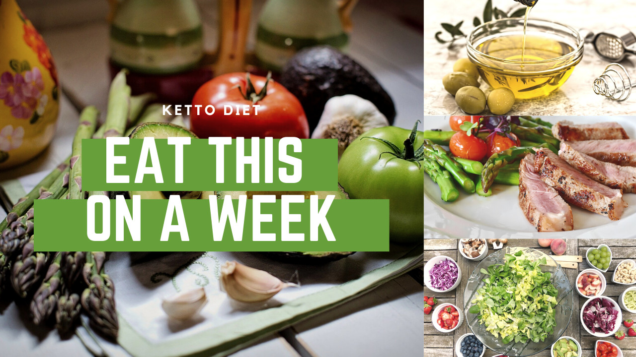 Ghanaian Keto Diet Plan  7 Days Keto Diet Plan For Weight Loss The Tough Luck