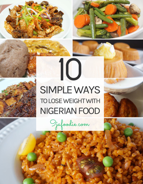 Ghanaian Keto Diet Plan  How to lose weight with Nigerian Food