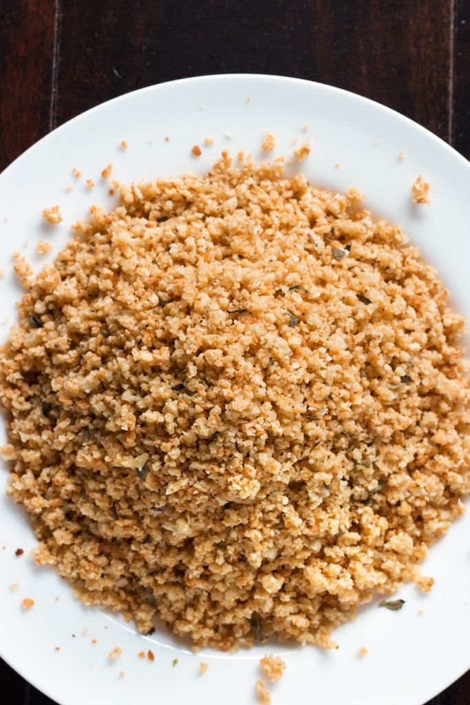 Gluten Free Bread Crumbs Recipe  How to Make Gluten Free Bread Crumbs Grain Changer