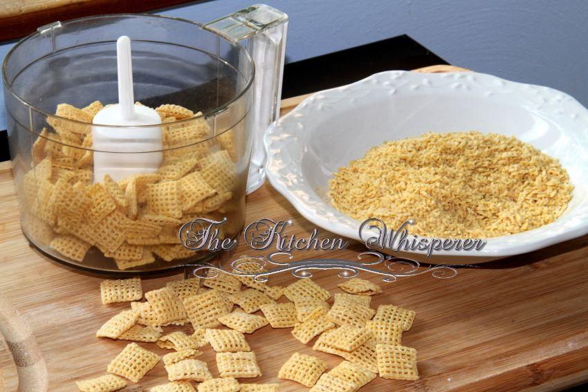 Gluten Free Bread Crumbs Recipe  Gluten Free Panko Breadcrumbs