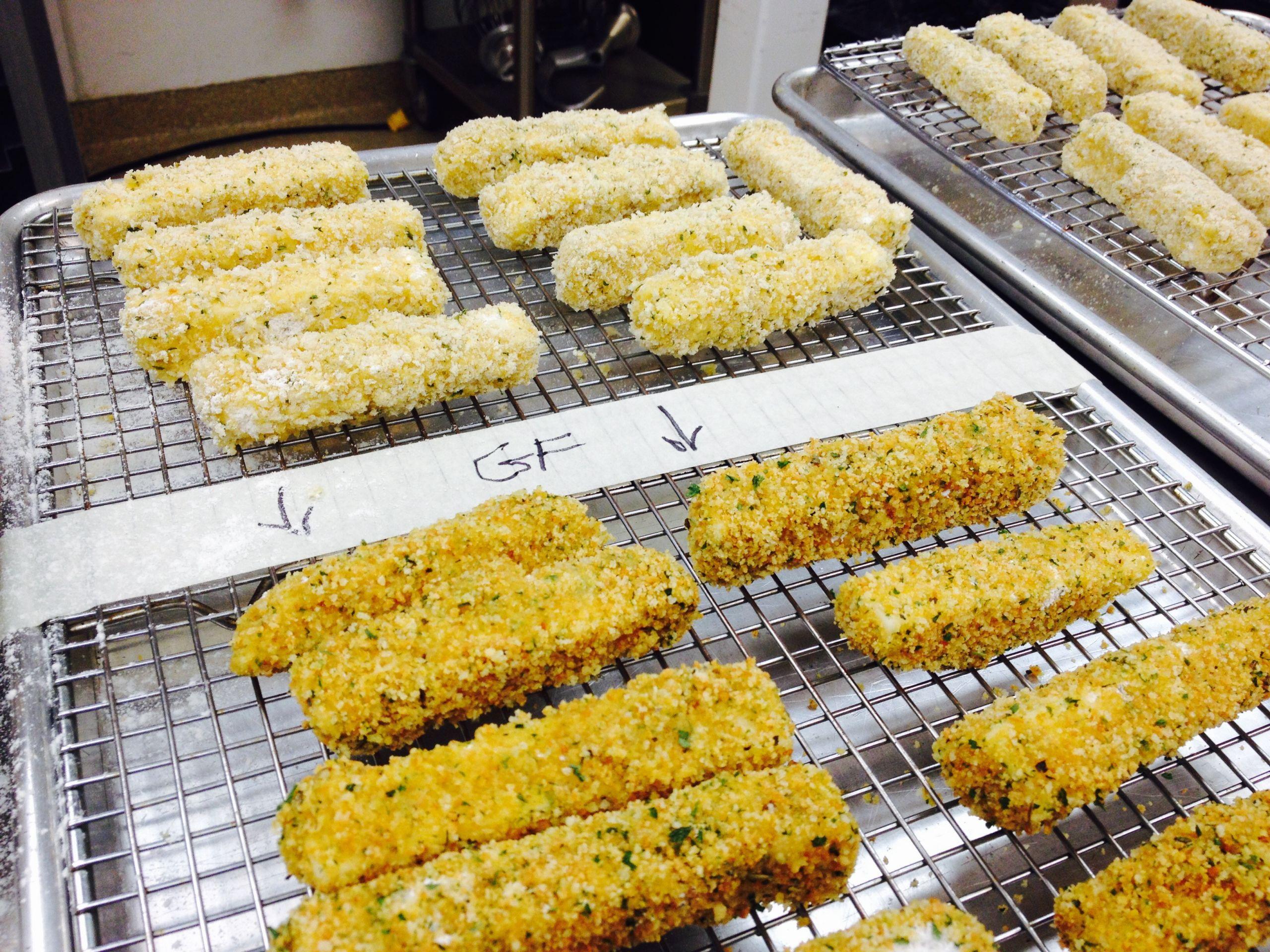 Gluten Free Bread Crumbs Recipe  Seasoned Gluten free Bread Crumbs