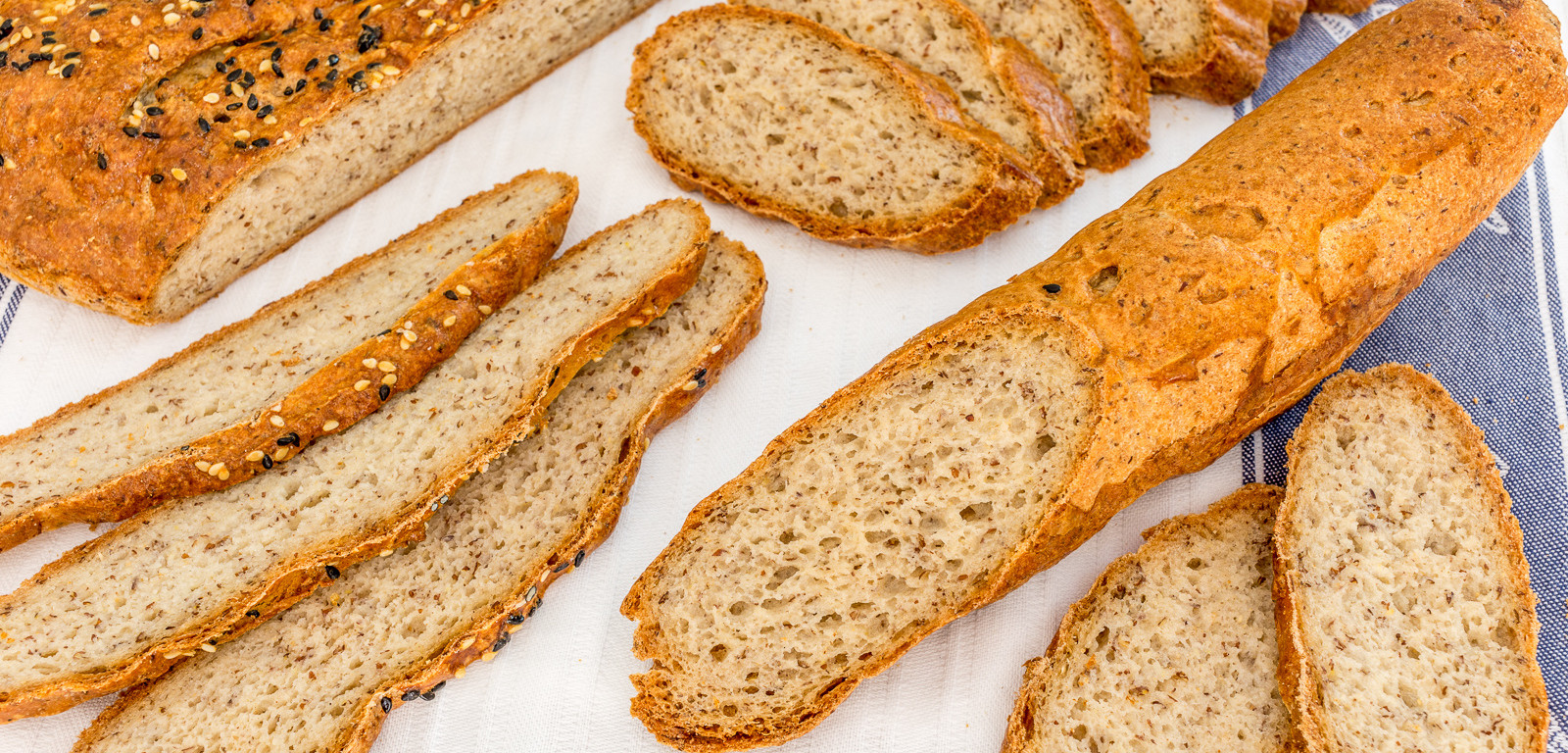Gluten Free Bread Dough  Baking Gluten Free Bread from Soft Yeast Dough – Cooking