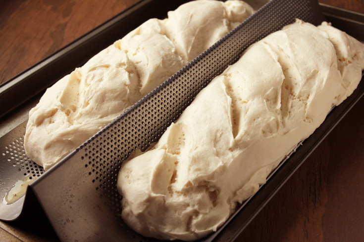 Gluten Free Bread Dough  Awesome Gluten Free French Bread – Delicious as it Looks