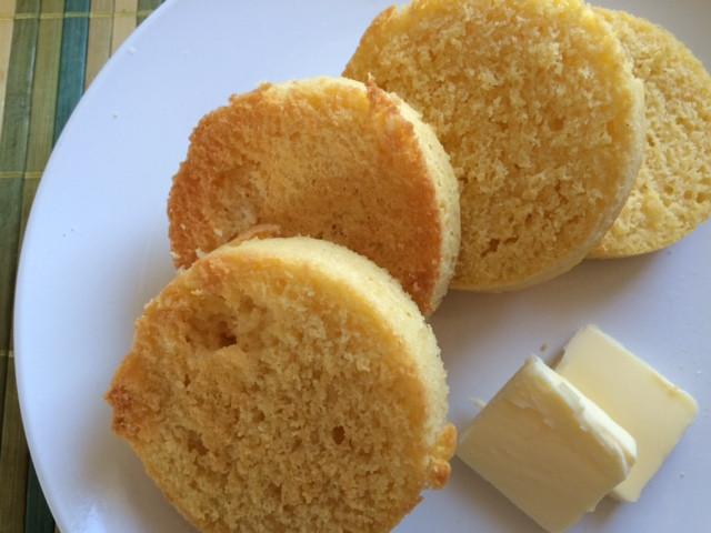 Gluten Free Bread In A Mug  TabiEats 3 Minute Gluten Free Bread in a Mug