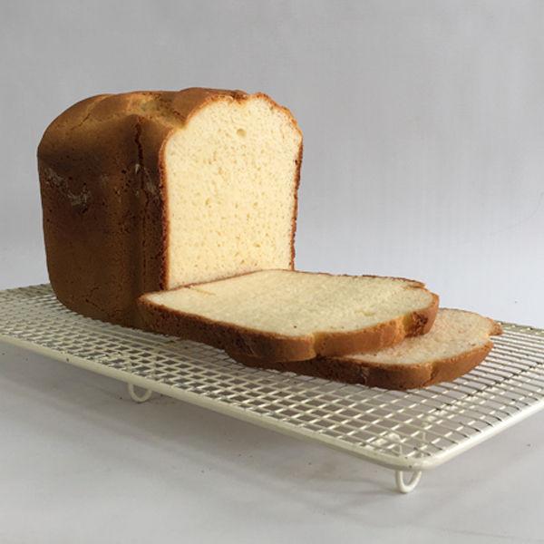 Gluten Free Bread Machine Recipes Glutenfree  Gluten Free White Bread Machine Loaf Bread Recipes