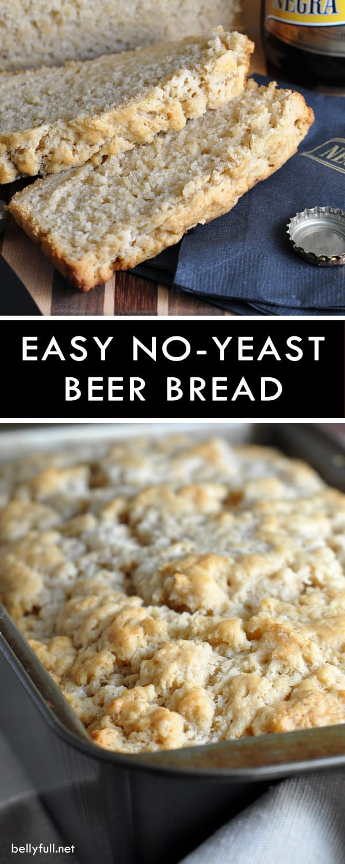 Gluten Free Bread No Yeast  beer bread no yeast