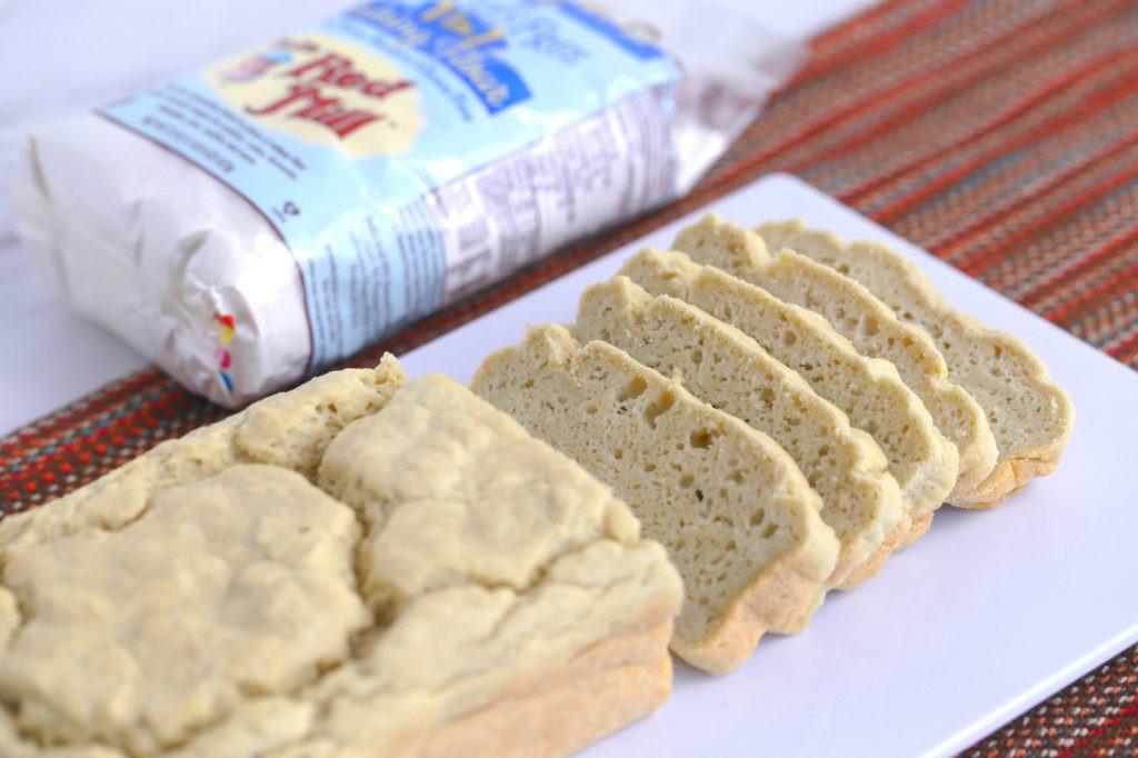 Gluten Free Bread No Yeast  Easy Gluten Free Bread Recipe Without Yeast & NO Bread