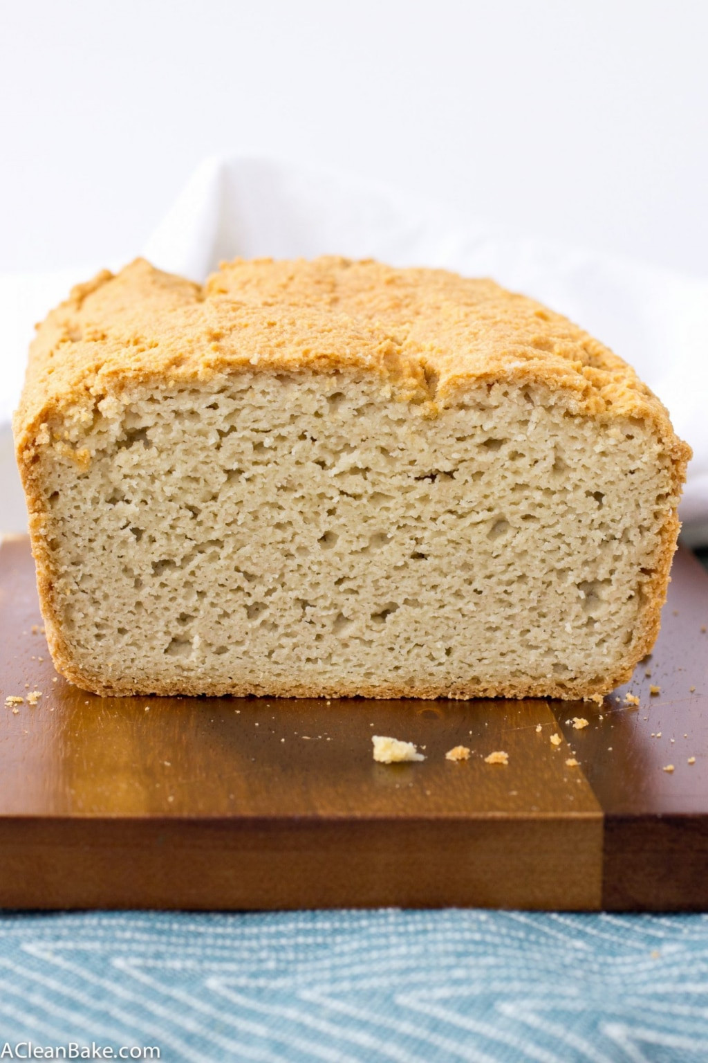 Gluten Free Bread No Yeast  Grain Free Sandwich Bread Gluten Free Yeast Free and