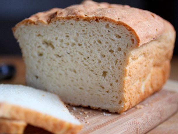 Gluten Free Bread Recipe  How to Make Gluten Free Sandwich Bread Recipe