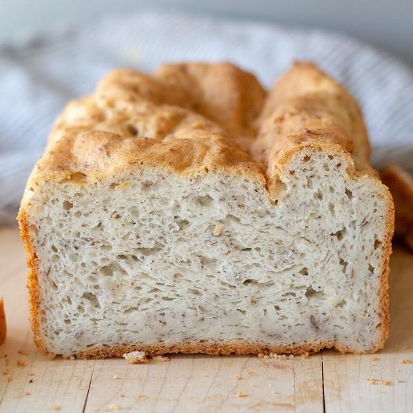 Gluten Free Bread Recipe  Easy Gluten Free Bread Recipe – For an Oven or Bread Machine