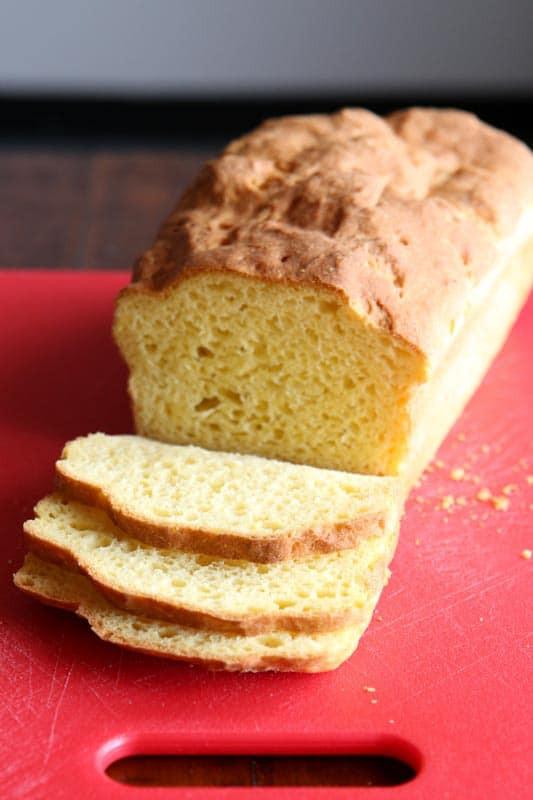 Gluten Free Bread Recipe  How to Make the Best Gluten Free Sandwich Bread An Easy