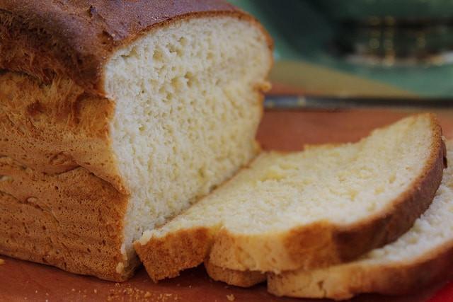 Gluten Free Bread Recipe  Soft Gluten Free Sandwich Bread Recipe that s Easy to Make