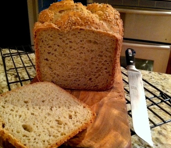 Gluten Free Bread Recipe Breadmaker  Best Gluten Free Bread Machine Recipes You ll Ever Eat