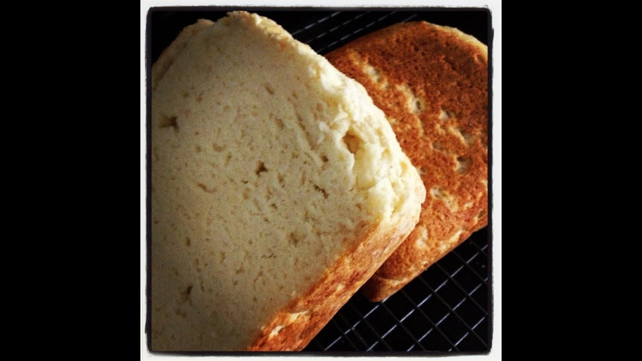 Gluten Free Bread Recipe Breadmaker  The Best Gluten Free Bread Machine Recipe