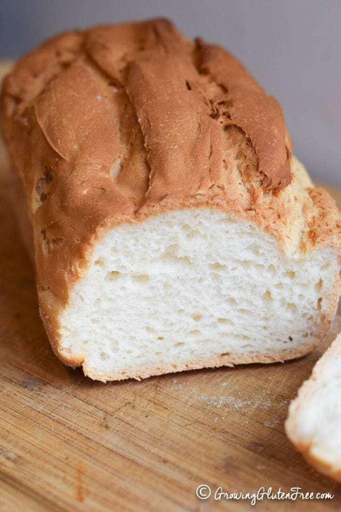 Gluten Free Bread Recipe  The Best Gluten Free Sandwich Bread Recipe A Few Shortcuts